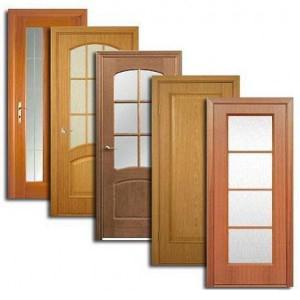 Двери, дверные блоки Неи