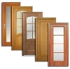 Двери, дверные блоки в Нее