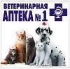 Ветеринарные аптеки в Нее